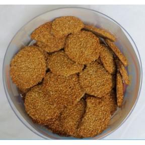 Sézamové sušienky 650 g BARAZEK