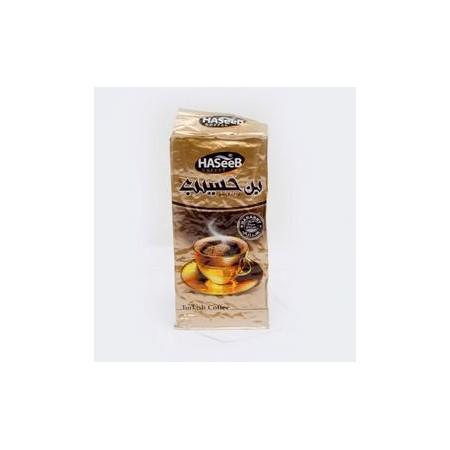 Turecká káva GOLD 200g -HASEEB Coffee
